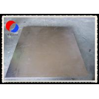 Wholesale Thermal Insulation Graphite Insulation Board 20MM Thickness Rayon Based from china suppliers