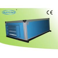 Wholesale Floor Standing Chilled Water Air Handling Unit , Commercial AHU Units from china suppliers