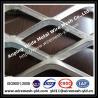 Buy cheap 6.0mm mild steel expanded metal walkway,ramp,metal sheet from wholesalers