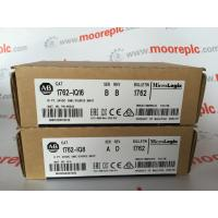 Wholesale Allen Bradley Modules 1761-L20BWA-5A ANALOG INPUTS RELAY OUTPUTS ANALOG OUTPUT Highest version from china suppliers