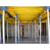 Wholesale Floor slab Table Formwork with flexible location used in skyscrapers etc from china suppliers