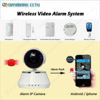 Wholesale Wireless Security Camera System 720P Free Iphone Android App from china suppliers