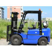 Wholesale Made in china LPG Forklift Hydraulic 2.5t LPG Gasoline/Liquefied gas/Natural  Forklift with nice quilty and good price from china suppliers