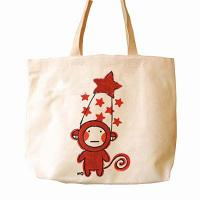Wholesale cotton tote bag for promotion from china suppliers