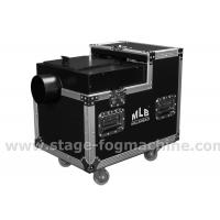 Wholesale Ultrasonic smoke machine  Water Low Fog machine only consume water from china suppliers