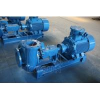 China Oilfield drilling mud variable speed centrifugal pump on sale
