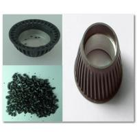 Wholesale Excellent Thermal Conductive Plastic for LED Lamp Cup 150℃ Heat Deflection Temperature from china suppliers
