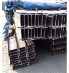 Buy cheap AX I Beams ! used iron steel h beam s235jr s275jr s355jr from wholesalers