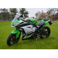 Quality XRZ Motorcycles Road Racing Motorcycles 165mm Ground Clearance , Single Muffler for sale