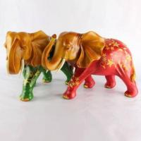 Wholesale 2015 the cheapest resin sculpture QG-C0026 hot sell in USA from china suppliers
