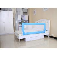 Wholesale Adjustable Baby Safety Bed Rail For Senior / Folding Child Safety Rails For Beds from china suppliers
