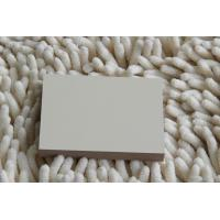 Quality High Gloss White Painted MDF Board for sale