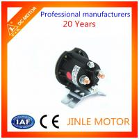 Wholesale 150A 24V Starter Solenoid Switch For Hydraulic Power Unit With Silver / Copper Contact from china suppliers
