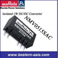 Wholesale Stock for Murata-ps NME0505DC 1 W DC-DC Power Module from china suppliers