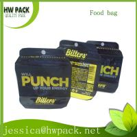 Wholesale sachet manufactuers foodstuffs pack bag from china suppliers