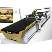 Wholesale Chinese own industrial computer cloth cutting machines with cam cas cad software source code from china suppliers