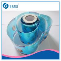 Wholesale Waterproof  PET Clear Adhesive Label  ,  Self Adhesive Plastic Labels On Rolls from china suppliers