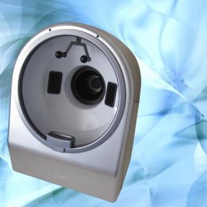 Wholesale skin test machine/skin tester machine/skin testing machine to do pore analysis from china suppliers