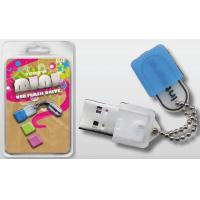 Wholesale usb mini stick with metal box packaging 256MB,512MB,1GB,2GB,4GB,8GB,16GB from china suppliers