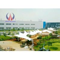Wholesale Metal Sling Playground Sun Shade , Nursery Shade Structures from china suppliers