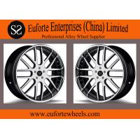 Wholesale Susha Wheels-TUV Forged Wheels Forged Monoblock Wheels 4 5 6 8 10 Hole Styling Caps from china suppliers