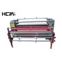 Wholesale Sublimation Roll To Roll Heat Transfer Printing Roller Press Machine 10KW from china suppliers