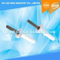 Wholesale UL 498 Figure 98.1 Improper Insertion Test Blades SB1889 from china suppliers