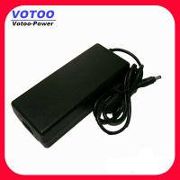 Wholesale EU Plug 120w 12V 8A Laptop AC Power Adapter , AC / DC 100w Power Supply from china suppliers