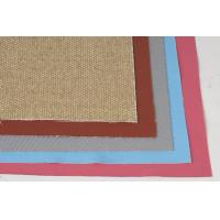 Wholesale High Temperature Fireproof Curtain / Fiberglass High Silica Cloth from china suppliers