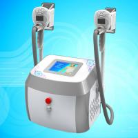 Wholesale RF Cavitation Cryolipolysis Slimming Machine With 10.4 Inch Touch Screen from china suppliers