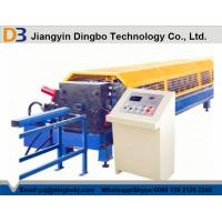 Wholesale Galvanized Standing Seam Downspout Roll Forming Machine With High Performance from china suppliers