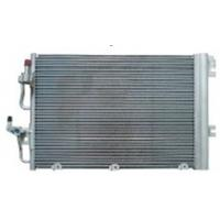 Wholesale Car AC Condenser , Automotive OPEL ASTRA Condensers 1850096 from china suppliers