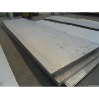 Wholesale 410 410S 409L 430 Hot Rolled Stainless Steel Plate Hr Steel Sheet For Food Processing from china suppliers