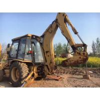 Wholesale Used CAT 426C Backhoe Loader from china suppliers