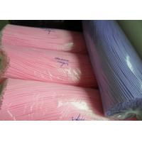 Wholesale 10mm Pink Purple EPE Foam Rod Non-toxic For Package , Transport from china suppliers