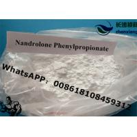 Wholesale Nandrolone Phenylpropionate Raw Steroid Powders CAS 62-90-8 Pharmaceutical Intermediate from china suppliers
