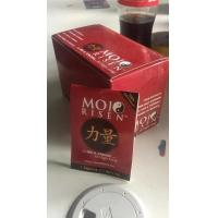 Wholesale Mojo Risen Male Stimulation Pills , Herbal Male Libido Capsule Quick Erection from china suppliers