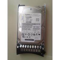 Wholesale 90Y8913 IBM 300GB 2.5in SFF Slim-HS 10K 6Gbps SAS SED DRIVE 90Y8917 / 90Y8914 from china suppliers