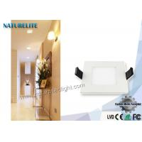 Wholesale Square 6 W  Led Panel Lights  Flat   360LM Dining Room Warm White from china suppliers