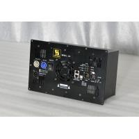 Quality 3 Channel Audio Amp Module with DSP Gain / X-Over / Delay / Eq / Limiter for sale