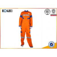 Wholesale Safety Wear High Visibility Workwear / Hi Vis Overalls For Industrial from china suppliers