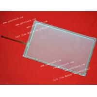 Wholesale 1.1mm Glass 4 Wire Resistive Touch Screen from china suppliers