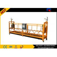 Wholesale Hanging Suspended Working Platform Safety from china suppliers