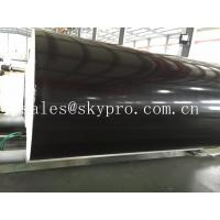 Wholesale Material support PU TPU PE PVC conveyor belt automobile and tyre industry use from china suppliers