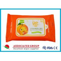 Wholesale Organic Individually Wrapped Portable Baby Wipes Natural Wet Wipes Baby from china suppliers