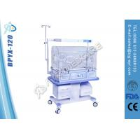 Wholesale Low Noise LED Display Hospital Tilt Premature Baby Incubator With Air Filter from china suppliers