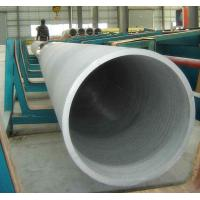 Wholesale Schedule 40 Stainless Steel Seamless Tube Standard Of ASTM A312 / A269 / A213 from china suppliers