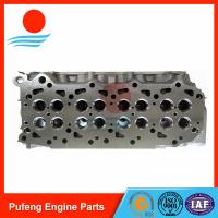 Nissan cylinder head supplier in China, automobile aluminum cylinder head ZD30 908557 908796 908509 908506 for sale