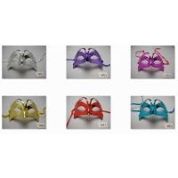Wholesale Halloween Christmas Unique Appearance eye masquerade mask from china suppliers