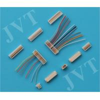 Wholesale Twin U Slot Insulation Displacement IDC Connector 3 Point Grip Construction from china suppliers